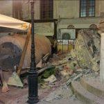 Мощное землетрясение произошло у берегов Турции и Греции