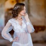 Скандал: откровенная фотосессия в заброшенном храме Татарстана