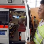 На заводе в Китае приключилась утечка газа: десятки пострадавших