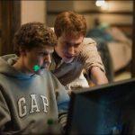 Немного о Марке Цукерберге и его отношении к фильму Социальная сеть
