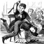 Школьные правила 1872 года