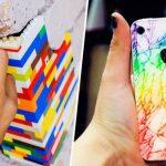 15 гениальных идей, как можно починить сломанные вещи