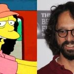 10 популярных персонажей мультфильмов, которые срисованы с реальных людей