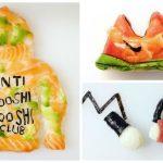 20+ уникальных суши от шеф-повара из Милана