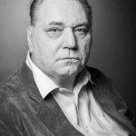 12 августа умер Виктор Смирнов