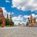 Самые интересные экскурсии в Москве
