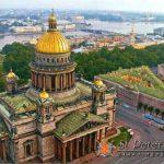 Самые интересные экскурсии в Санкт-Петербурге
