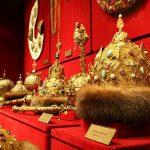 Самые интересные музеи в Москве