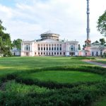 В Москве строится крупное бомбоубежище рядом с парком Останкино