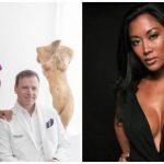 Как выглядят жены и подруги знаменитых пластических хирургов