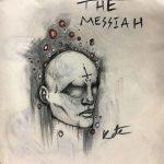 Художница с шизофренией рисует свои галлюцинации, чтобы победить болезнь