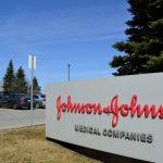 Детская присыпка Johnson & Johnson вызывает рак