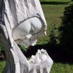 12 волшебных памятников нашим мамам — они это заслужили
