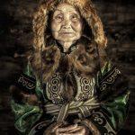 Мир в лицах: исчезающие коренные народы Сибири