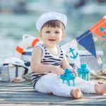 Почему моряки носят сине-белую форму