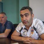 Президент футбольного клуба «Арарат» украл 20 миллионов рублей у своего же клуба и сбежал