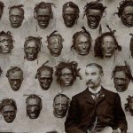 Тсантса – высушенные человеческие головы