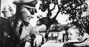 «Расово чистых» немцев призывали оплодотворять как можно больше женщин