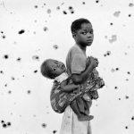 Мощные документальные фотографии Дарио Митидиери