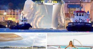 10 невозможно крутых яхт, которые мы купим, когда станем миллионерами