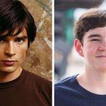 Как выглядели бы киногерои, если бы их играли актеры их реального возраста