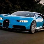 Bugatti подтвердила свое лидерство в спортивном автомобилестроении