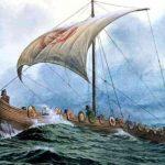 Древние викинги могли видеть солнце даже сквозь плотные облака