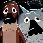 В соревнованиях по интеллекту собаки проиграли волкам