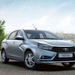 «АвтоВАЗ» приоткрыл завесу таинственности над стоимостью новой Lada Vesta
