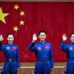 Марсиане в шоке! Китай готовит экспедицию на Марс