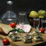 Заморский овощ защитит от водки