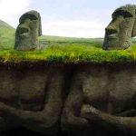Каждый третий житель острова Пасхи был скульптором