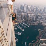 В гробу лайки не нужны: Как инстаграмеры рискуют жизнью ради эффектных фото