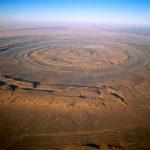 Глаз Сахары: версии происхождения самой таинственной загадки Земли