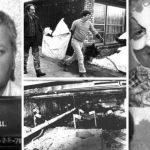 Картины, нарисованные кровожадными серийными убийцами
