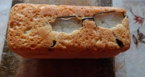 20 самых жутких кулинарных провалов из всех, что вы видели