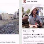Бразильский журналист обманул весь мир