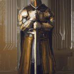 Доспехи с секретом или как средневековые рыцари справляли нужду