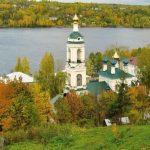 7 самых сказочных городов Европы, куда стоит поехать осенью