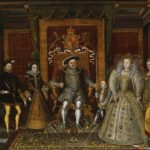 Как питался и от чего трагически умер деспот-гурман король Генрих VIII