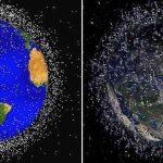 На повестке дня космические мусоровозы