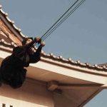 Японский ниндзя и неуловимый «медвежатник», кем он оказался на самом деле