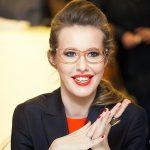 Ксения Собчак официально заявила, что собирается стать кандидатом в президенты