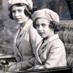 10 интересных фактов из биографии Маргарет, младшей сестры Елизаветы II