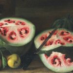 Как привычные нам овощи и фрукты выглядели в древности