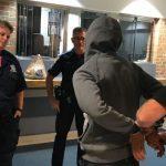 В США преступник пообещал сдаться, если полиция наберет 1000 репостов