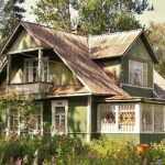 Готовим дачный дом к зиме: Несколько дельных советов, чтобы ничего не забыть