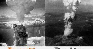 Ядерное оружие использовалось только дважды в истории.