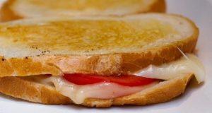Бутерброды – наше всё.