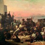 6 картинок, которые покажут в каких условиях перевозили темнокожих рабов
